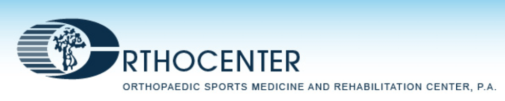 Orthopedic Sports Medicine and Rehabilitation Center, PA logo