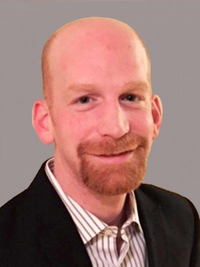 ANDREW GROSSMAN